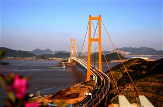 舟山:打造世界级连岛工程体系