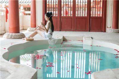 """""""水""""是香港人长寿主因之一?_河源万绿湖:健康长寿源泉"""